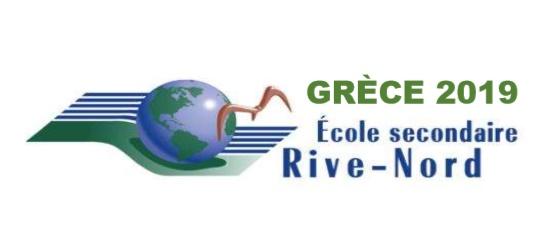 École secondaire Rive-Nord - Voyage Grèce